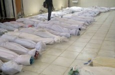 UN condemns massacre in Syria in 'strongest possible terms'