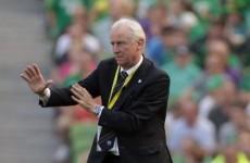 Trap 'devastated' by Italian match-fixing probe