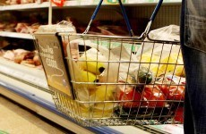 Grocery sales fall by 0.2 per cent
