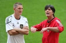 No strikers please, we're German: Joachim Loew names 23-man squad for Euro 2012