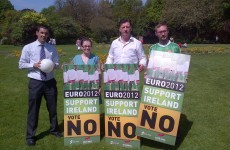 "FAI unhappy with ""misrepresentation"" on Sinn Féin referendum posters"