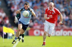Gilroy plays strong hand for Dubs opener
