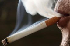 'Vast majority of smokers want to quit' claims Reilly as No Tobacco Day marked
