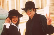 Michael Jackson's desperate letter to Lisa Marie pulled from auction