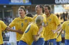 International friendlies wrap: Sweden, Holland among winners