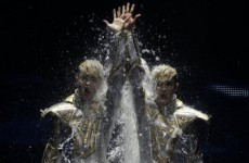 Azerbaijan says it foiled a terrorist plot at the Eurovision