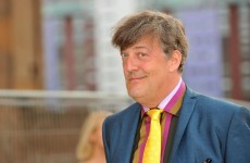 Stephen Fry learns Irish for part in Ros na Rún