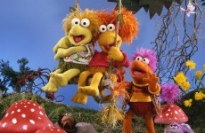 Ready to go down to Fraggle Rock again?