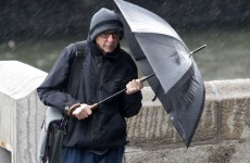 Weatherwatch: don't get too excited - rain ahead for the bank holiday weekend