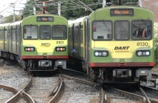 Free WiFi for London's Tube stations but DART's is coming soon