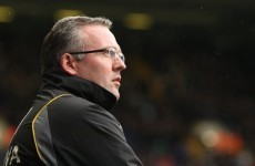 Paul Lambert confirmed as new Aston Villa manager