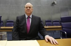 What are the Bilderberg Meetings - and what's Michael Noonan doing there?