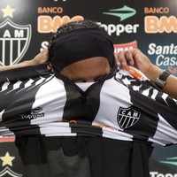 Journeyman: Now Ronaldinho has title aim with Atletico Mineiro