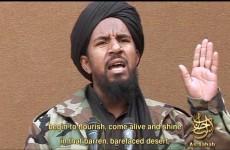 Drone strike kills Al Qaeda second in command