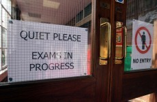 Students advised to take care of mental health over exam period