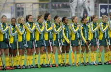 Sorry! British hockey chiefs apologise for South Africa 'apartheid' anthem error