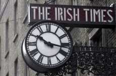 Press Ombudsman upholds complaint by Kate Fitzgerald's family against Irish Times