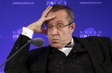 Estonian president takes to Twitter to bemoan New York Times' economic analysis