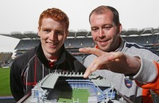 Friends reunited: old sparring partners Armagh and Tyrone face off again