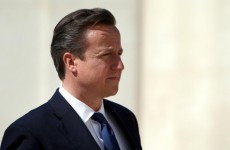 David Cameron to address Leveson inquiry next week