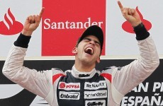 Williams' Maldonado hails change of mentality