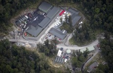 27 missing after New Zealand mining explosion