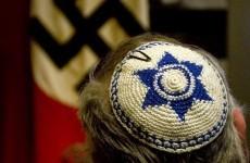 Pro-Hitler graffiti found at Israel's Holocaust museum