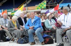 Anglican archbishop to speak as Eucharistic Congress focuses on unity