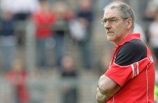 Which Tyrone players have quit Mickey Harte's panel