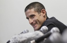 Legendary US cyclist George Hincapie to retire after 2012