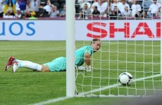 Euro 2012: Day 4's talking points