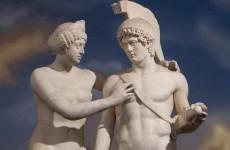 Penis envy? Berlusconi slammed for replacing statue body parts