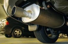 World Health Organisation: diesel fumes cause cancer