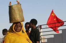 Poorer nations facing 'tougher times' as China slows