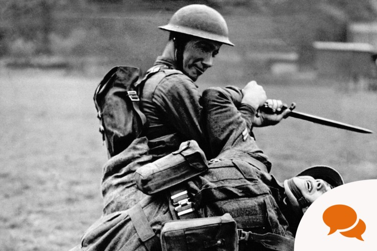 a discussion on medical services during the world war ii Medical services have become as the context for a thorough discussion of the american care for veterans through world war ii with deep.