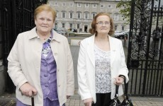 Symphysiotomy scandal: Survivors 'weren't told'
