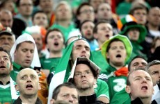 Euro 2012: Over 2 million tune in to watch Ireland's Gdansk misery