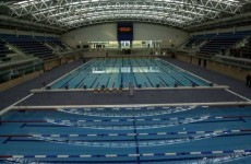 The 50m Pool At The National Aquatic Centre In Dublin. Now Mayo Wants One  Too.