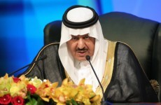 Question of succession raised again after death of Saudi Crown Prince Nayef