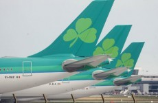 Unions threaten summer strike action at Aer Lingus
