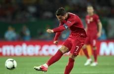 Euro 2012 as it happened: Holland v Portugal, Denmark v Germany