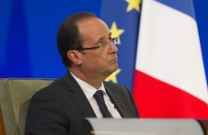 French elections: Hollande's Socialists win control of parliament