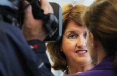 Burton looks to play down tensions over sick pay reform