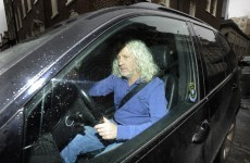 Mick Wallace faces fine after BMW towed from Aer Lingus staff car park