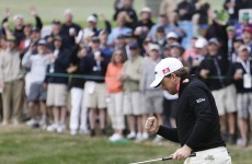 G-Mac takes heart from US Open display
