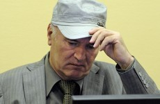 Ratko Mladic trial suspended by court - again