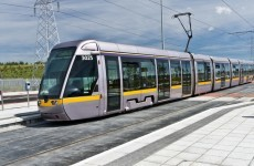 Luas services resume but delays expected after
