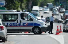 Toulouse bank raider releases one hostage
