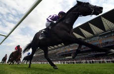 Think again! O'Briens land Royal Ascot feature