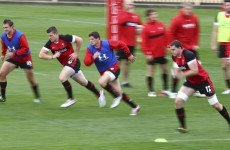 Wales on salvage mission against Wallabies
